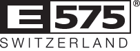 E575 essbare Werbung